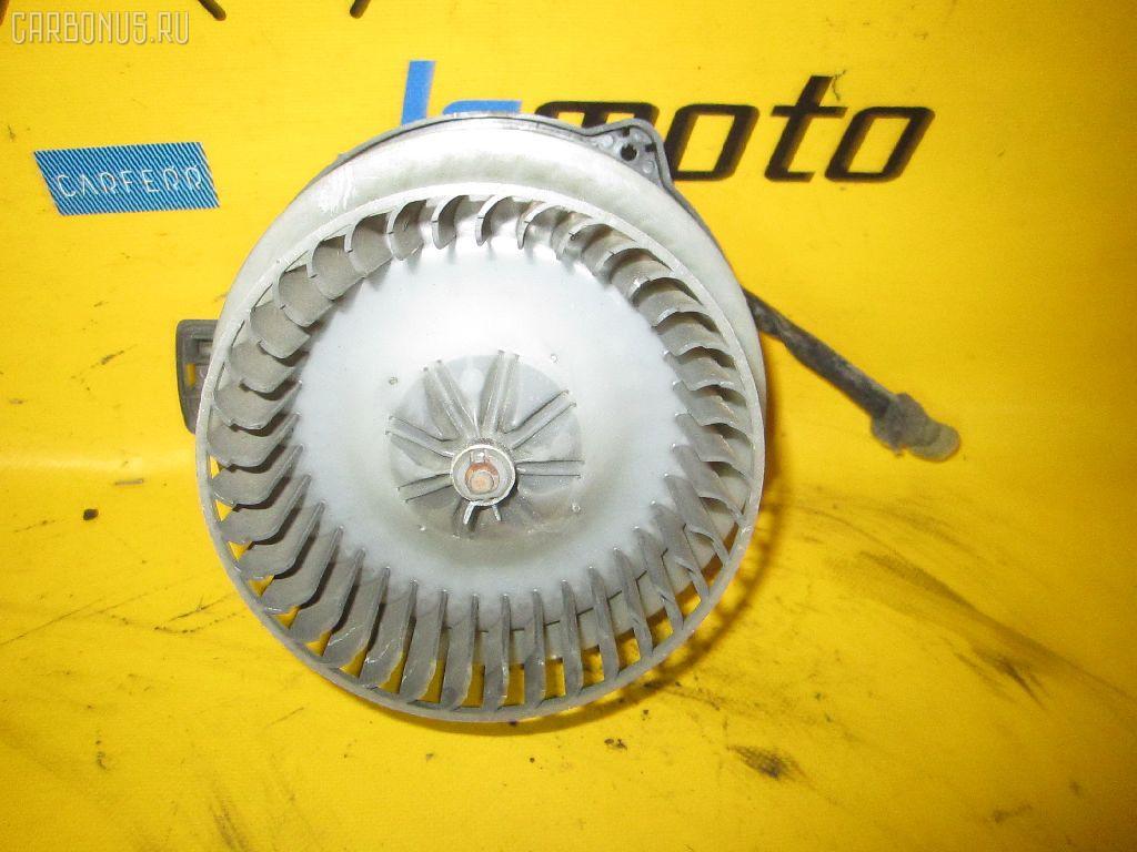 Мотор печки TOYOTA PRIUS NHW10. Фото 3