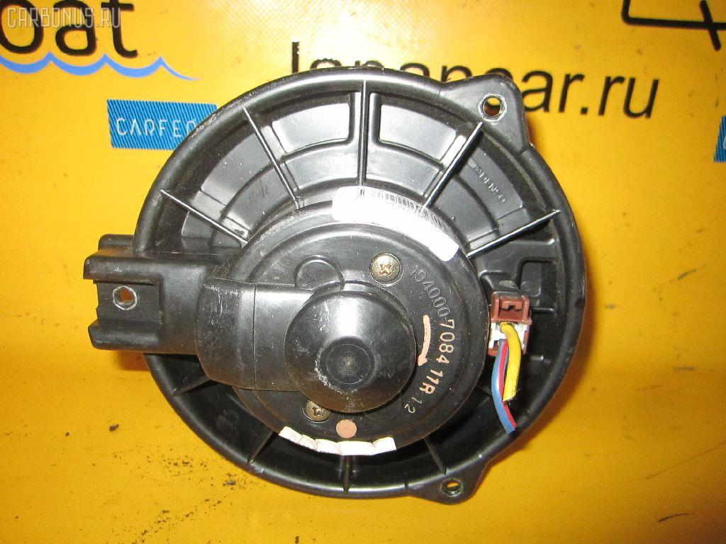 Мотор печки HONDA ODYSSEY RA1. Фото 9