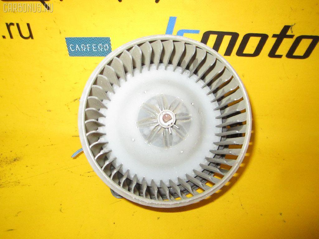 Мотор печки MAZDA MPV LWEW. Фото 2