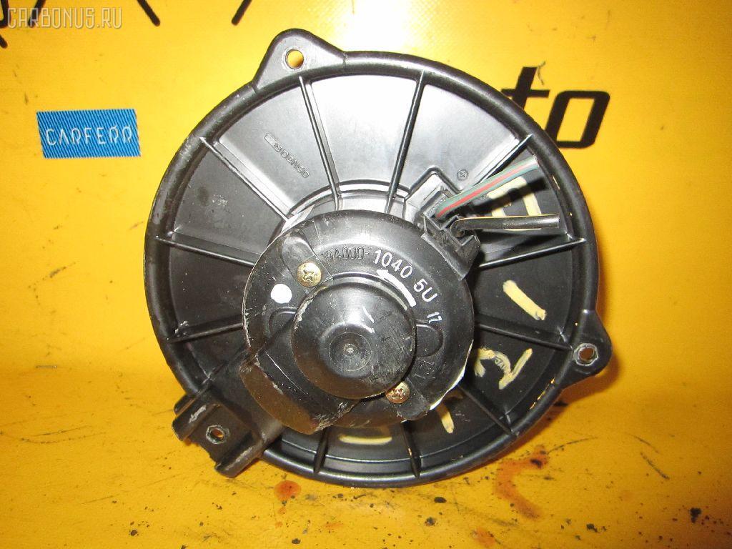 Мотор печки TOYOTA ST210. Фото 6