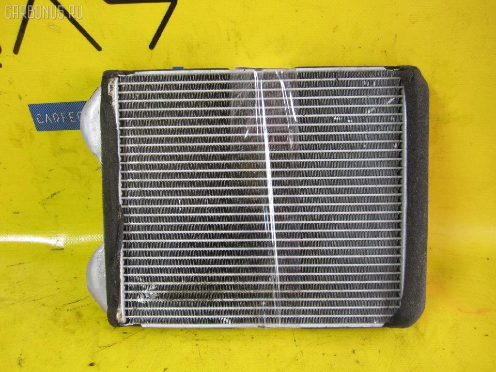 Радиатор печки Toyota Celsior UCF21 1UZ-FE Фото 1