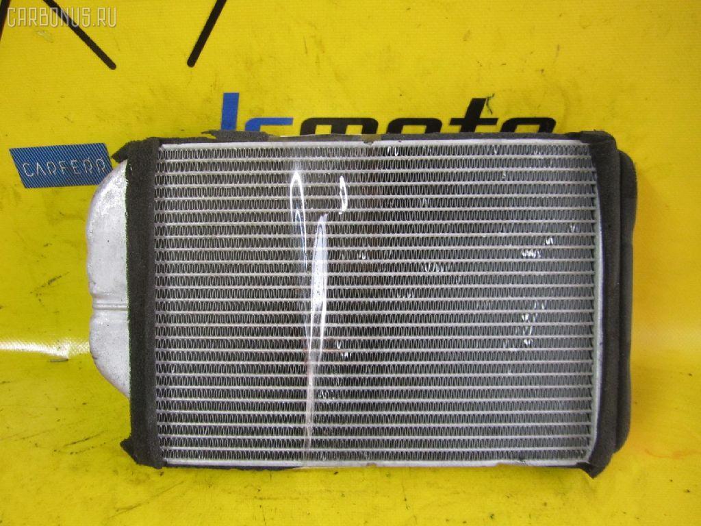 Радиатор печки TOYOTA CAMRY GRACIA MCV21 2MZ-FE. Фото 1
