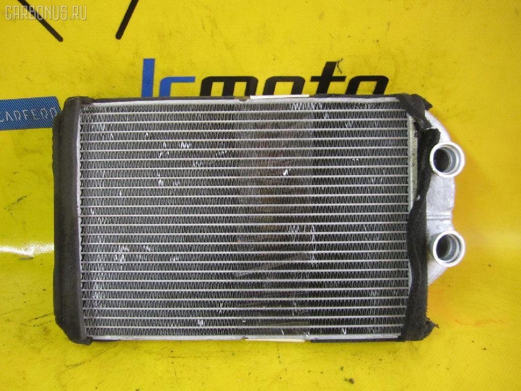 Радиатор печки TOYOTA CAMRY GRACIA MCV21 2MZ-FE. Фото 2