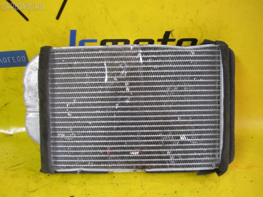 Радиатор печки TOYOTA CAMRY GRACIA SXV20 5S-FE. Фото 1