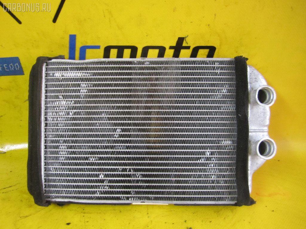 Радиатор печки TOYOTA CAMRY GRACIA SXV20 5S-FE. Фото 2