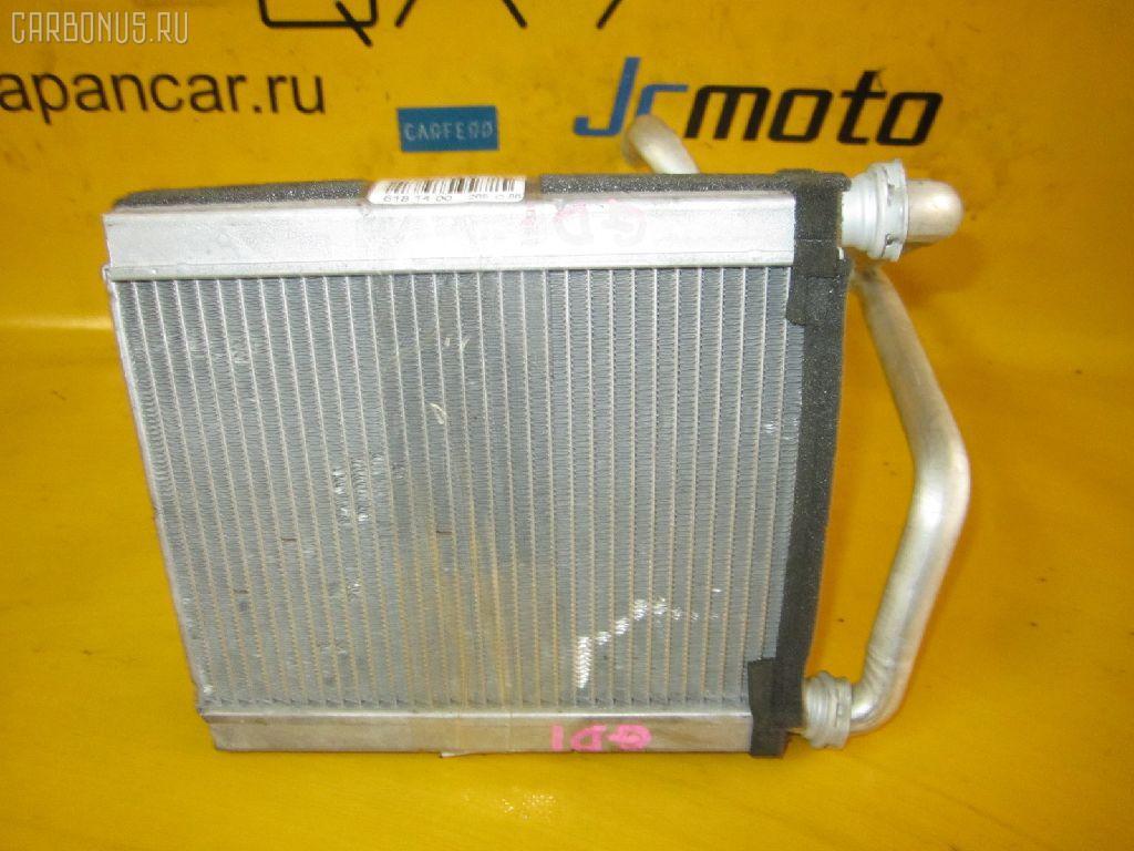 Радиатор печки HONDA FIT GD1 L13A. Фото 5