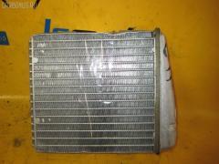 Радиатор печки NISSAN TIIDA C11 HR15DE Фото 1