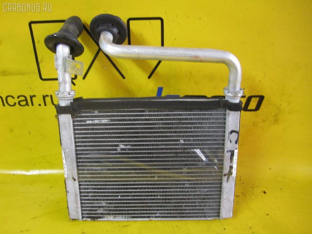 Радиатор печки HONDA ACCORD CF4 F20B. Фото 2