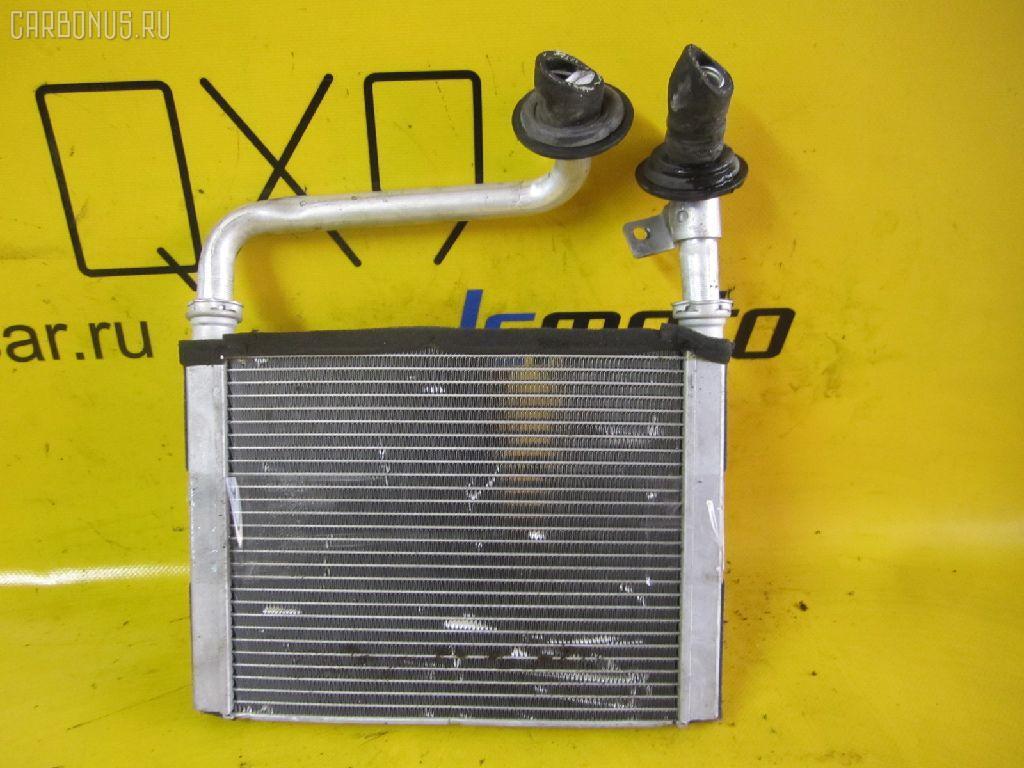 Радиатор печки HONDA ACCORD CF4 F20B. Фото 3