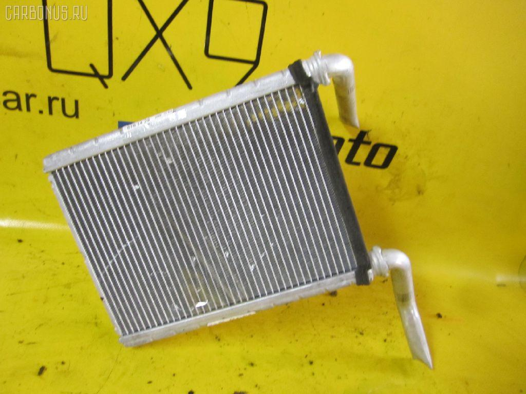 Радиатор печки TOYOTA VITZ KSP90 1KR-FE. Фото 1