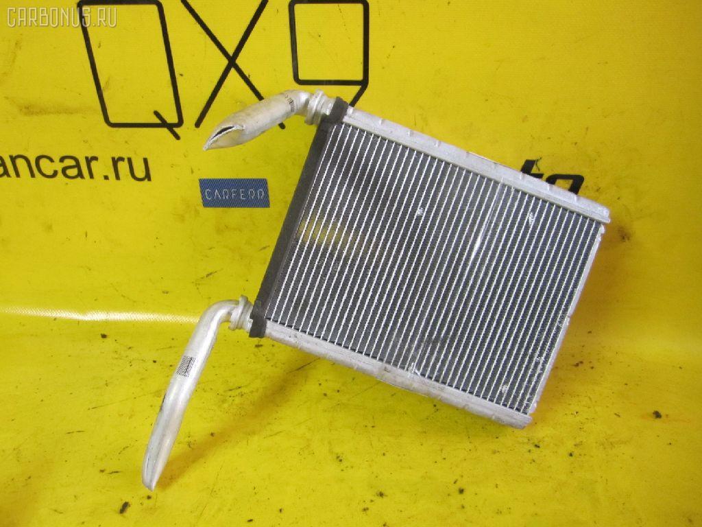 Радиатор печки TOYOTA VITZ KSP90 1KR-FE. Фото 2