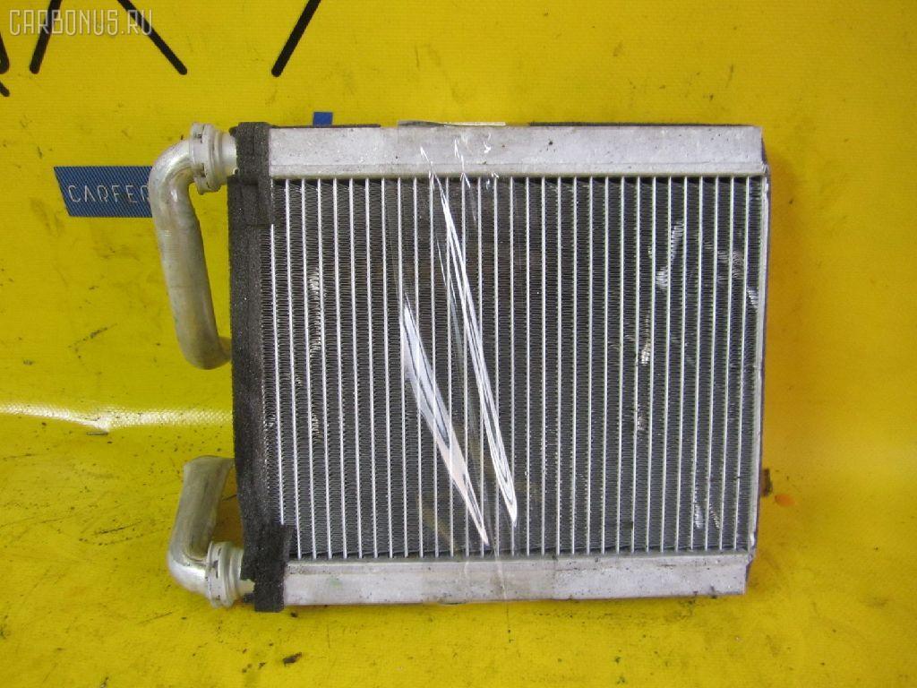 Радиатор печки HONDA FIT GD1 L13A. Фото 6