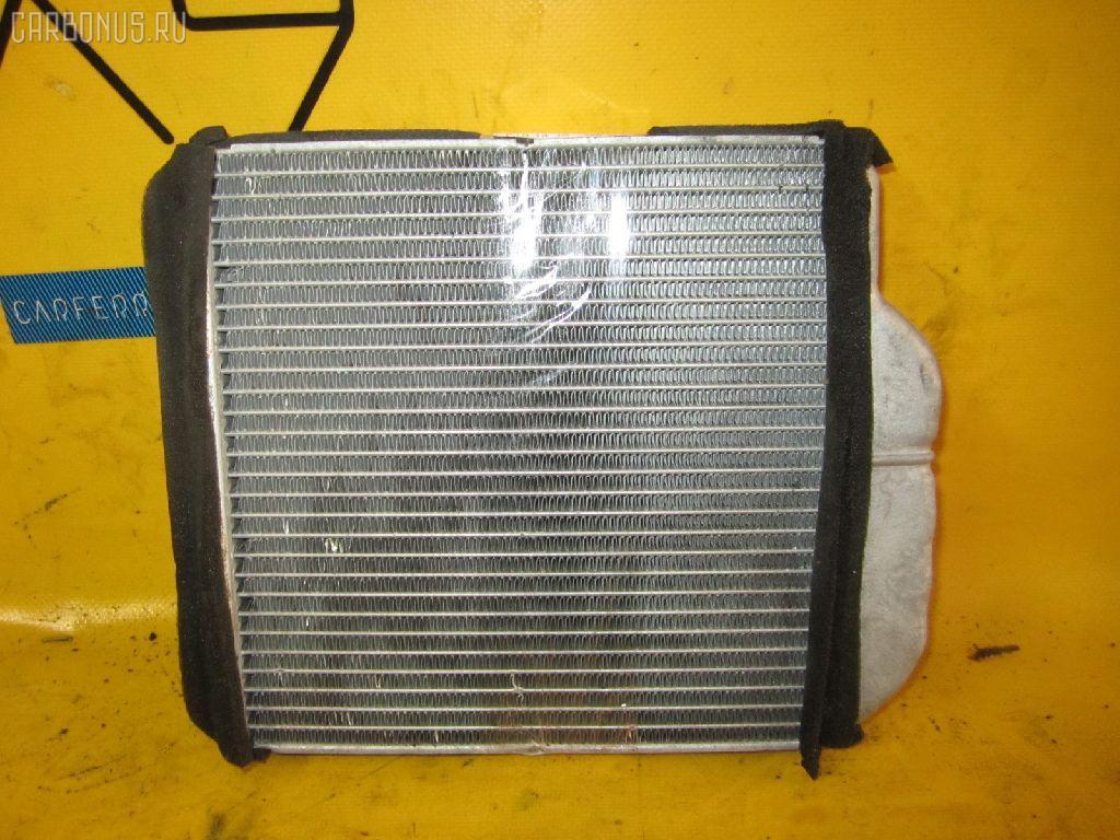 Радиатор печки TOYOTA CALDINA ST215G 3S-FE. Фото 6