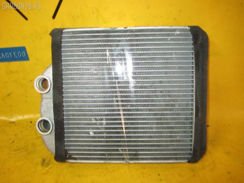 Радиатор печки TOYOTA CALDINA ST215G 3S-FE. Фото 7