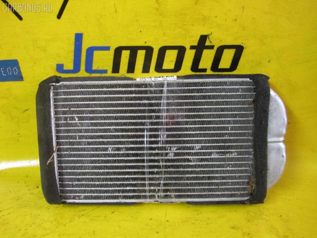 Радиатор печки HONDA CIVIC EK3 D15B. Фото 2