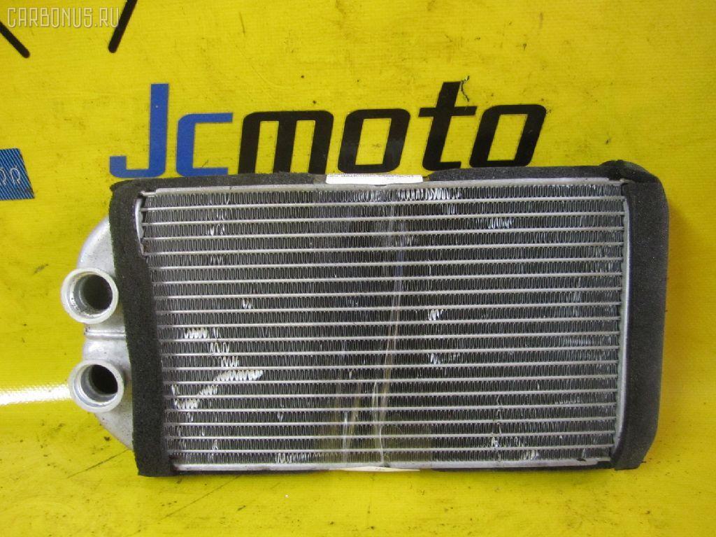 Радиатор печки HONDA CIVIC EK3 D15B. Фото 3
