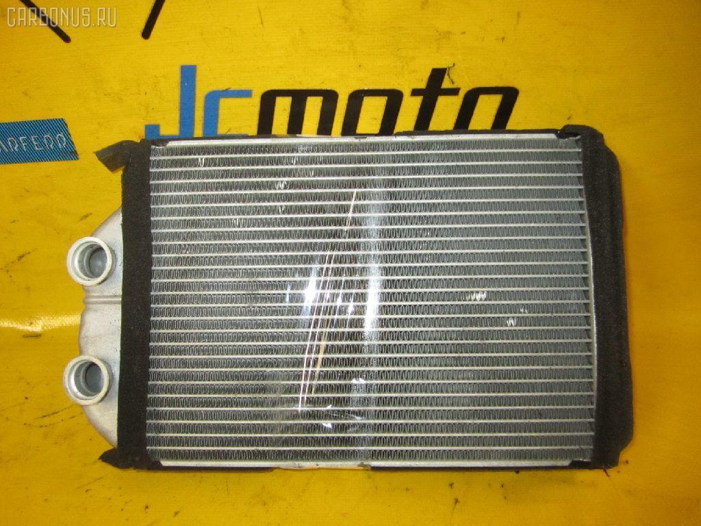 Радиатор печки TOYOTA WINDOM MCV21 2MZ-FE. Фото 3
