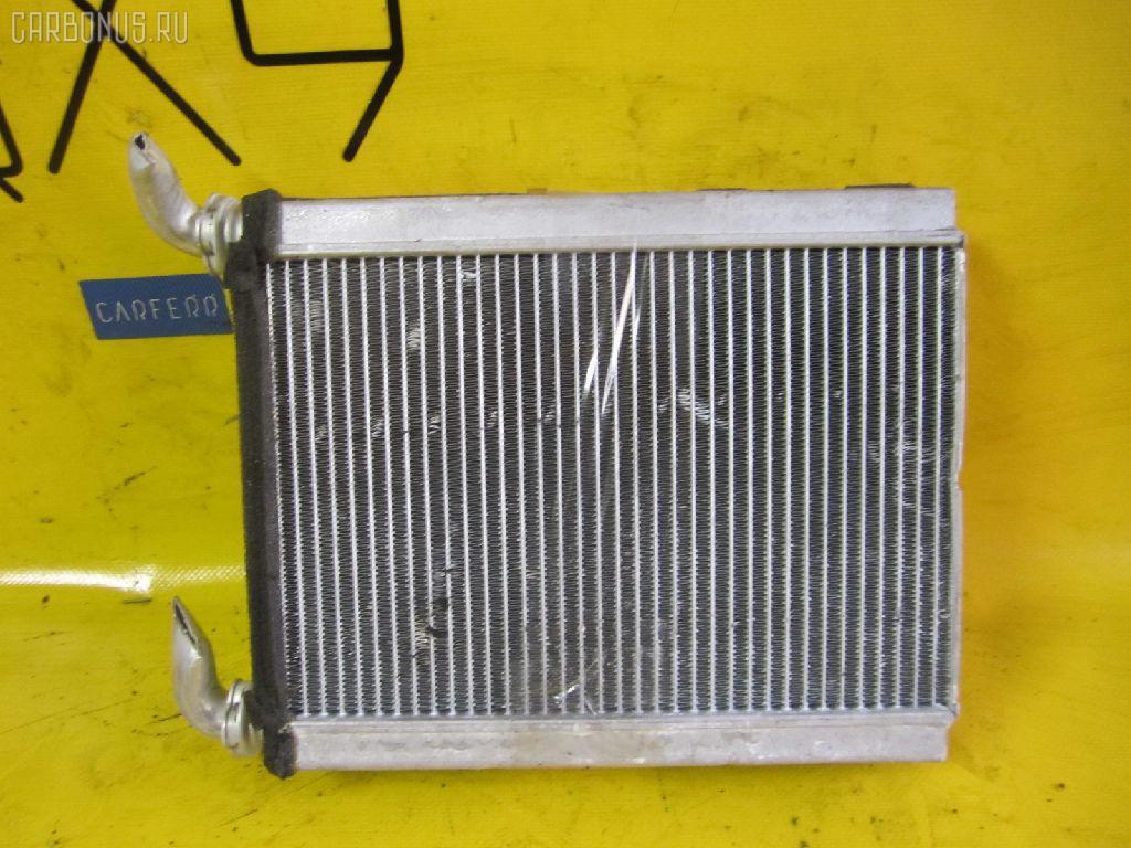 Радиатор печки TOYOTA VOXY AZR60. Фото 2
