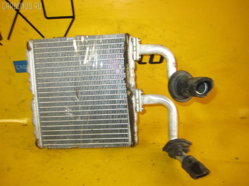 Радиатор печки HONDA INSPIRE UA4 J25A. Фото 7