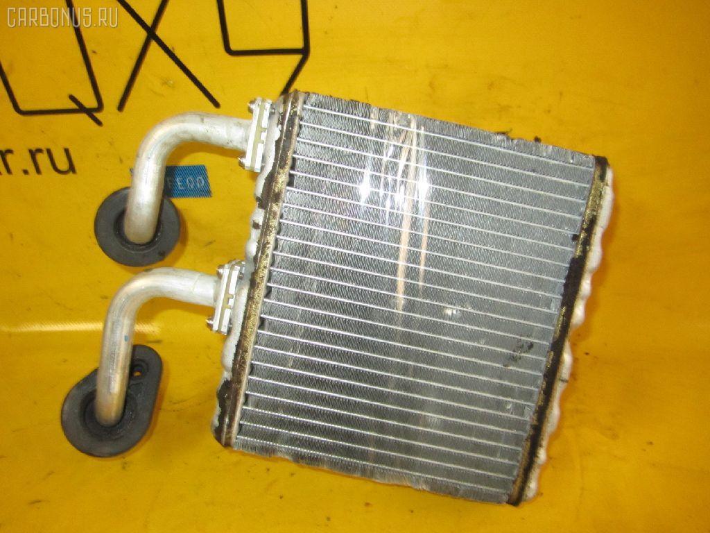 Радиатор печки HONDA INSPIRE UA4 J25A. Фото 8