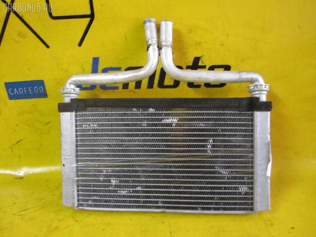 Радиатор печки SUZUKI WAGON R SOLIO MA34S M13A. Фото 1