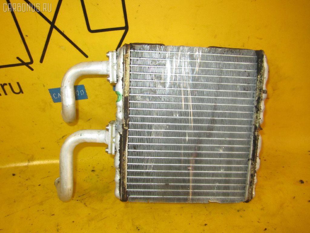 Радиатор печки HONDA INSPIRE UA4 J25A. Фото 9