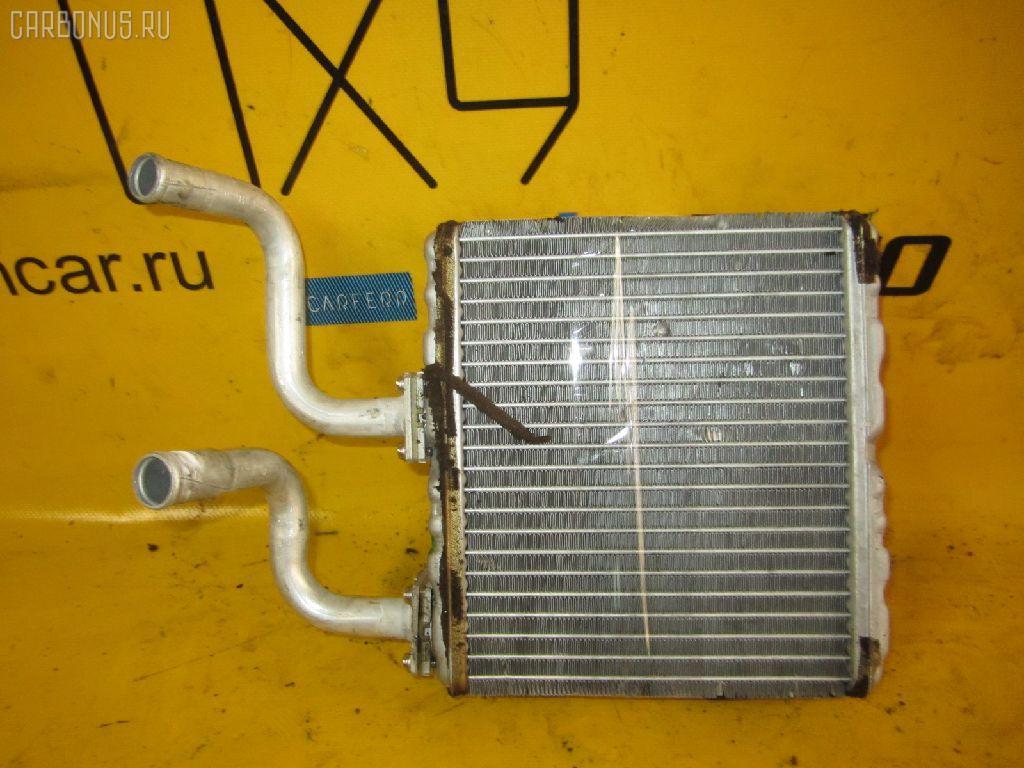 Радиатор печки HONDA INSPIRE UA4 J25A. Фото 10
