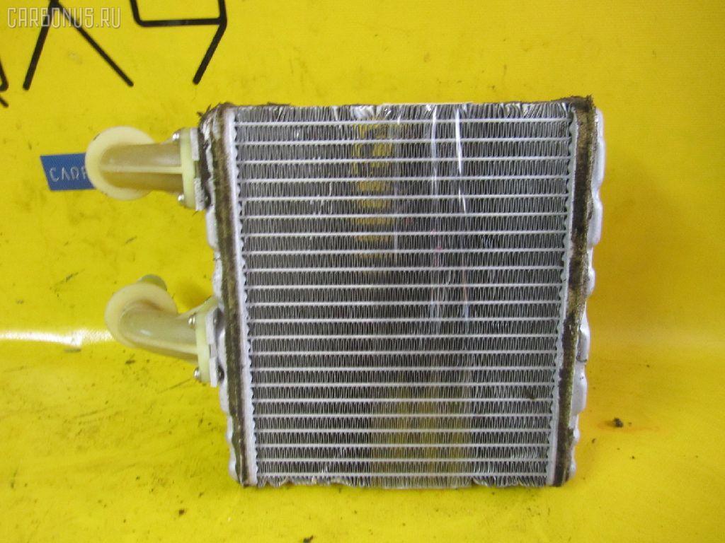 Радиатор печки NISSAN CEFIRO A32 VQ20DE. Фото 2