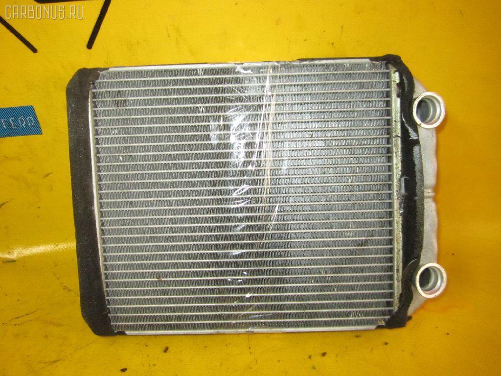 Радиатор печки TOYOTA CROWN JZS155 2JZ-GE. Фото 9