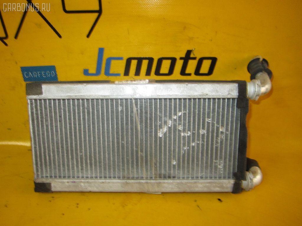 Радиатор печки TOYOTA CROWN JZS171 1JZ-FSE. Фото 2