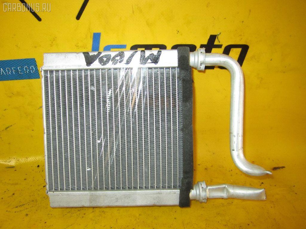 Радиатор печки TOYOTA DUET M100A EJ-DE. Фото 5