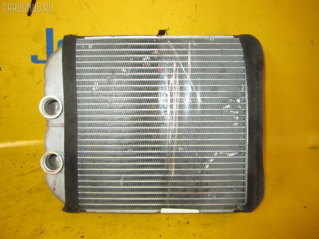 Радиатор печки TOYOTA CARINA AT192 5A-FE. Фото 9
