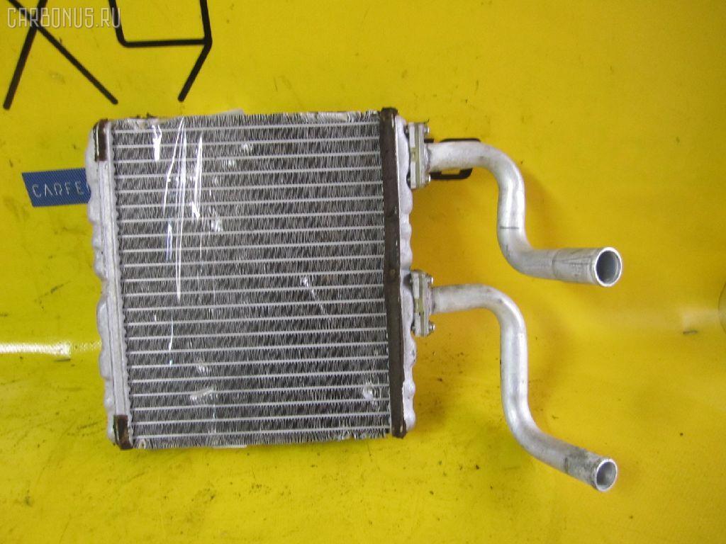 Радиатор печки HONDA INSPIRE UA4 J25A. Фото 11