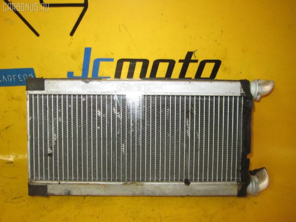Радиатор печки TOYOTA ALTEZZA GXE10 1G-FE. Фото 1