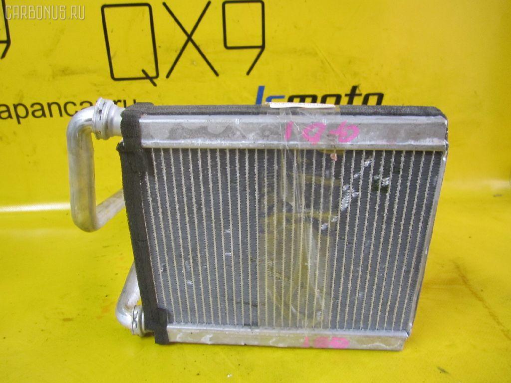 Радиатор печки HONDA FIT GD1 L13A. Фото 11