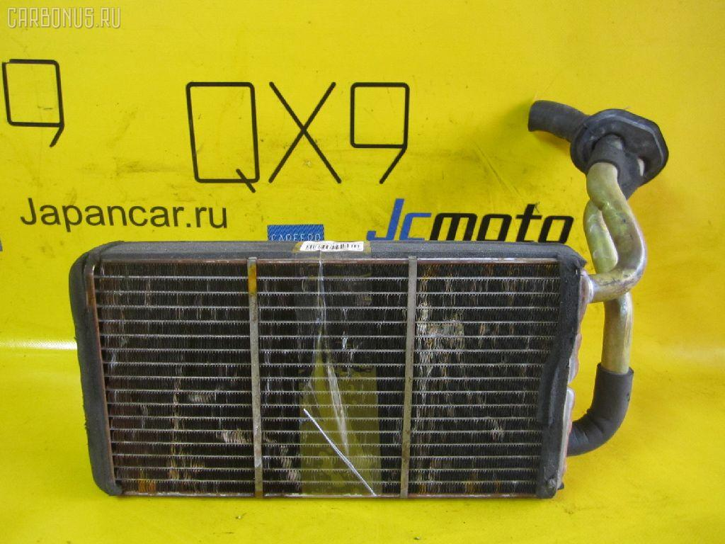 Радиатор печки Toyota Estima emina TCR21G 2TZ-FE Фото 1