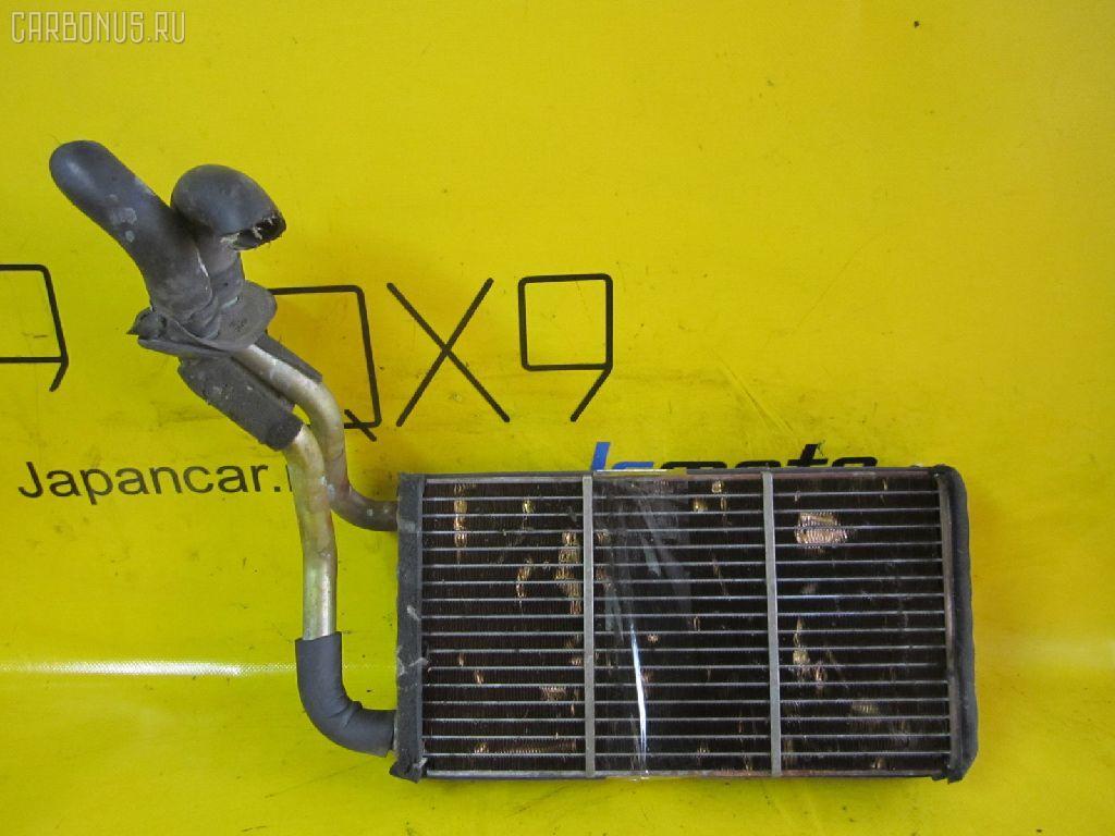 Радиатор печки TOYOTA ESTIMA EMINA TCR11G 2TZ-FE. Фото 1