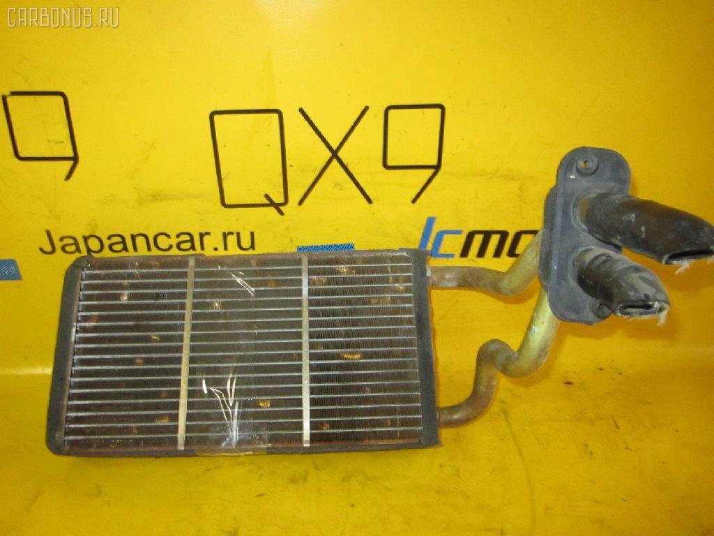 Радиатор печки TOYOTA ESTIMA EMINA TCR10G 2TZ-FE. Фото 1