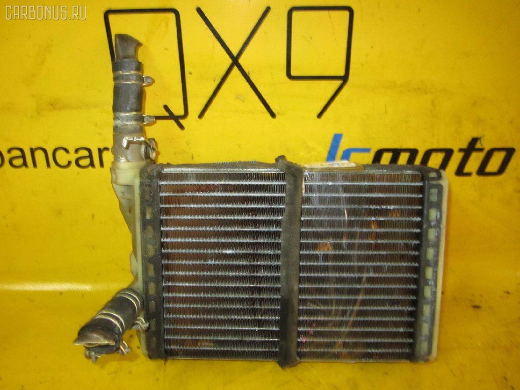 Радиатор печки NISSAN Y31 VG20. Фото 1
