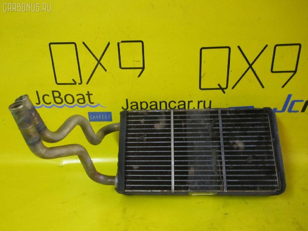 Радиатор печки Toyota Estima emina TCR10G 2TZ-FE Фото 1