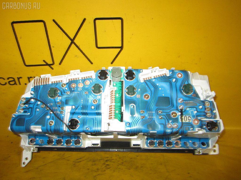 Спидометр TOYOTA MARK II GX81 1G-FE. Фото 6
