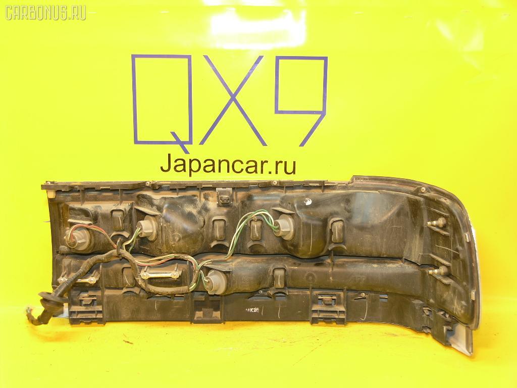 Стоп TOYOTA MARK II GX81. Фото 6