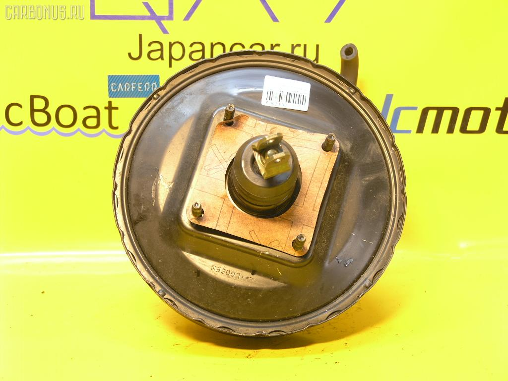 Главный тормозной цилиндр TOYOTA SV30 4S-FE. Фото 8