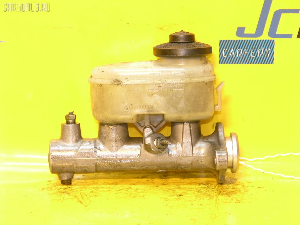Главный тормозной цилиндр TOYOTA MARK II QUALIS SXV20W 5S-FE. Фото 4