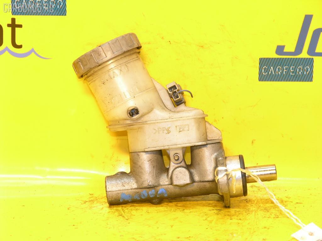 Главный тормозной цилиндр TOYOTA DUET M100A EJ-DE. Фото 5