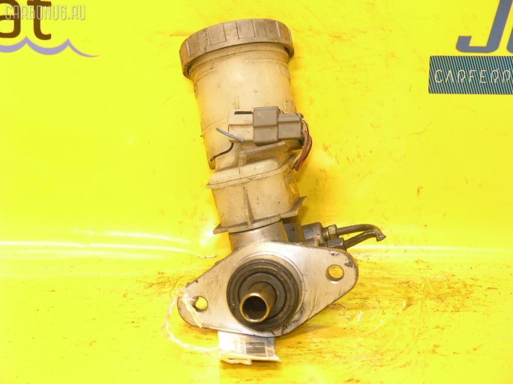 Главный тормозной цилиндр TOYOTA DUET M100A EJ-DE. Фото 7