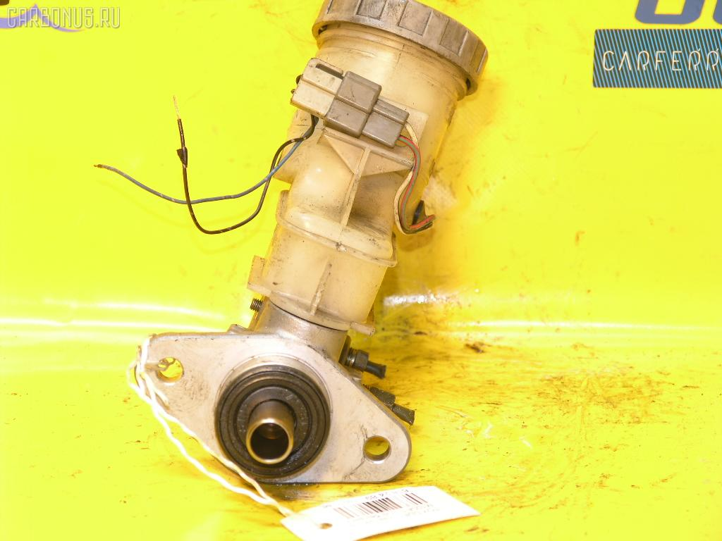Главный тормозной цилиндр TOYOTA DUET M100A EJ-DE. Фото 10