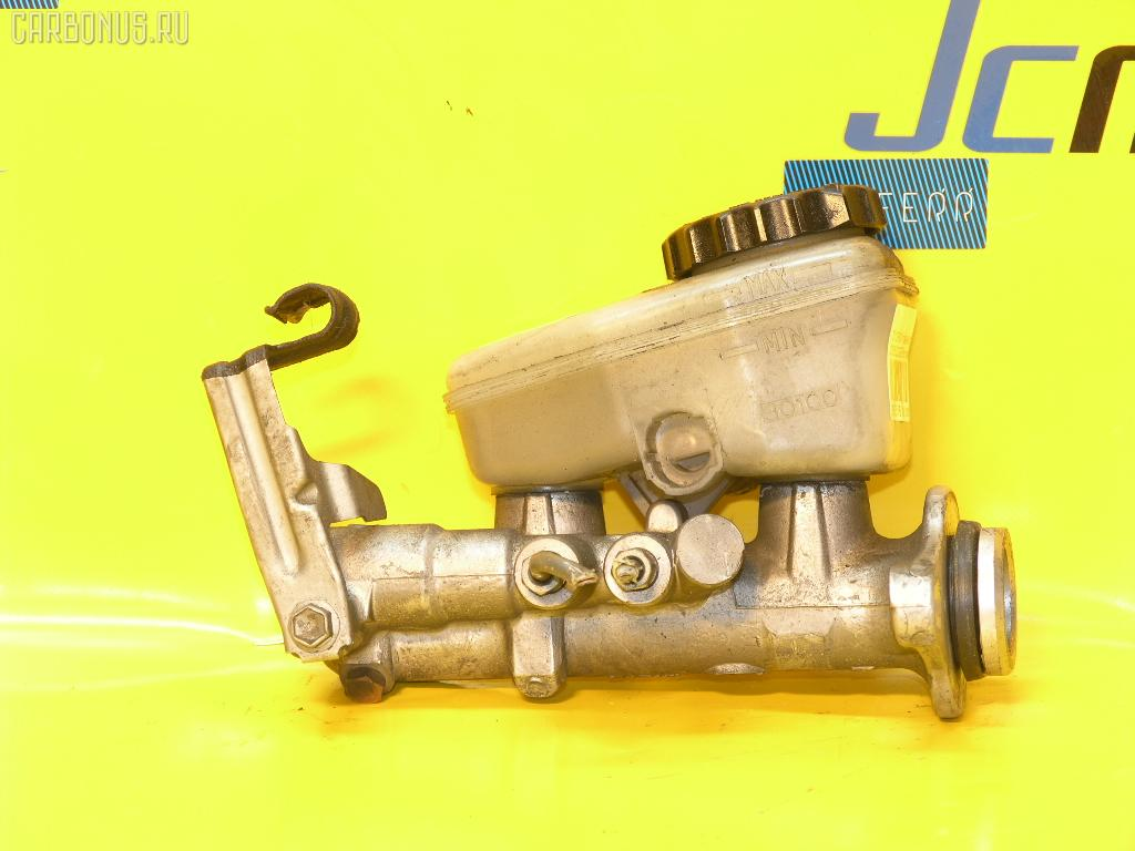Главный тормозной цилиндр TOYOTA CROWN JZS155 2JZ-GE Фото 1