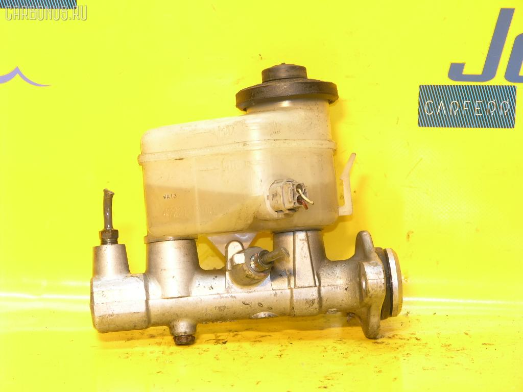 Главный тормозной цилиндр TOYOTA AE101 4A-FE. Фото 11