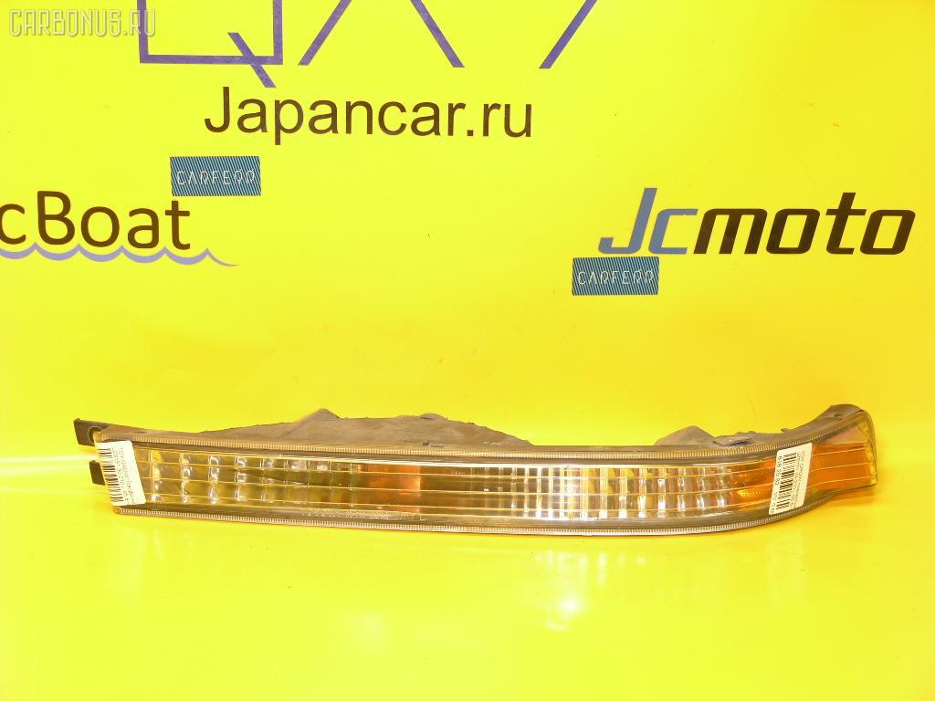 Поворотник бамперный TOYOTA CROWN JZS151. Фото 9